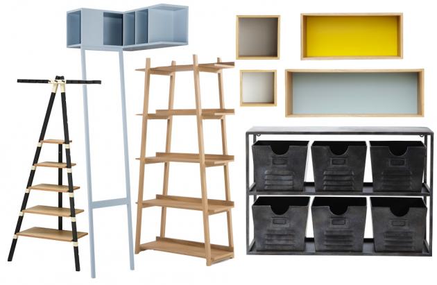 conseil astuce idee aménager une petite entrée amenagement meuble.