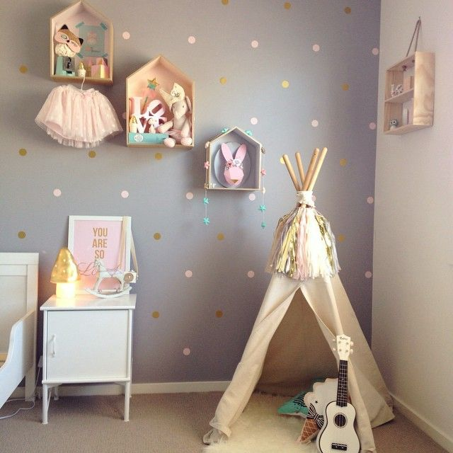 Beautiful Chambre Scandinave Fille Gallery - Yourmentor.info ...