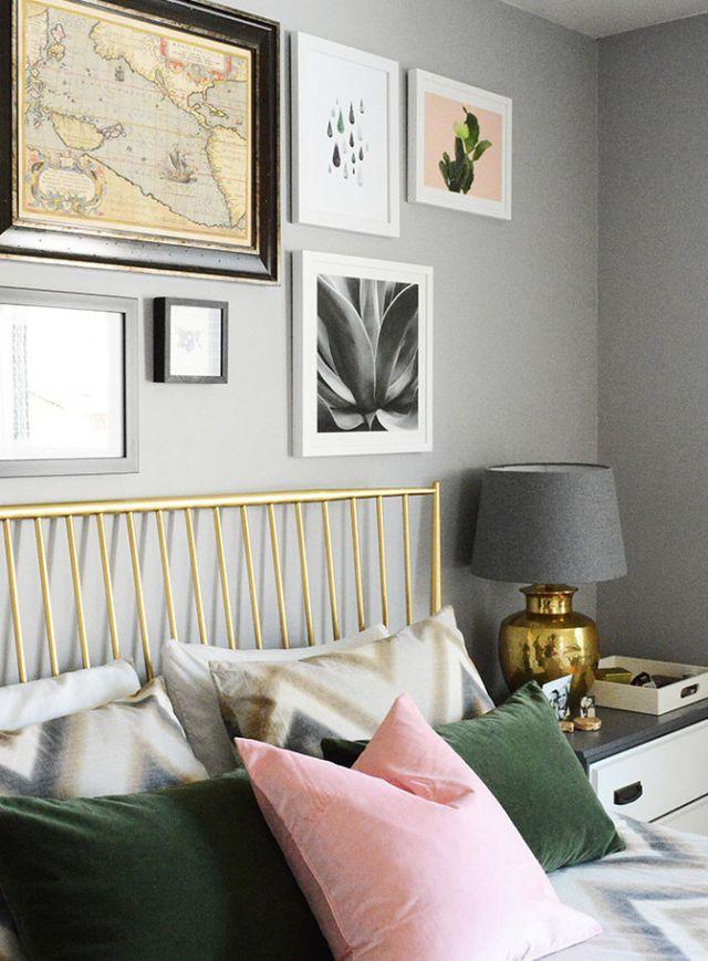 inspiration chic classique ma chambre cosy parfaite