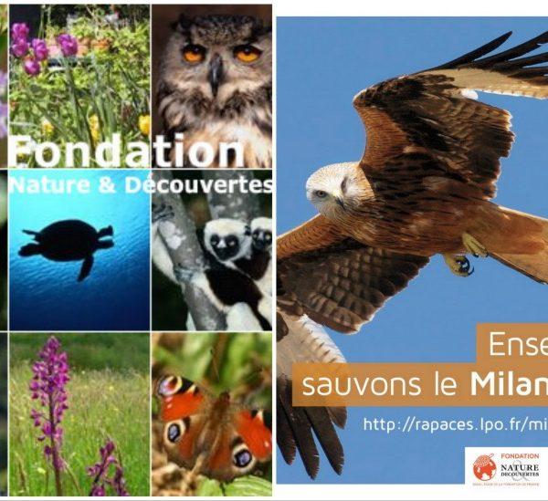 fondation nature & découvertes