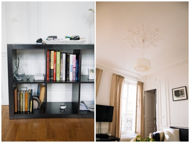 Visite - Un appartement Mix & Match à Paris