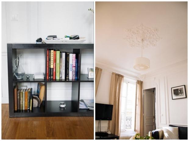 Visite - Un appartement Mix & Match à Paris