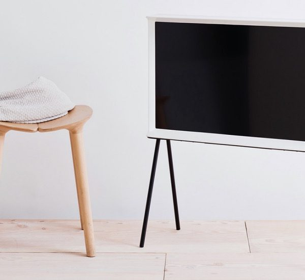 samsung television serif tv innovation deisgn.