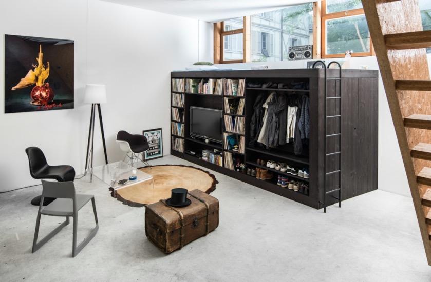 Ranger ses vinyles - Sélection meuble vinyle rangement pour platine