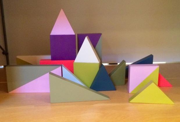cubes éveil construction