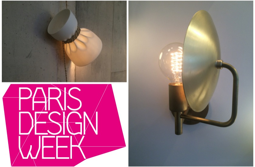 luminaire paris design week