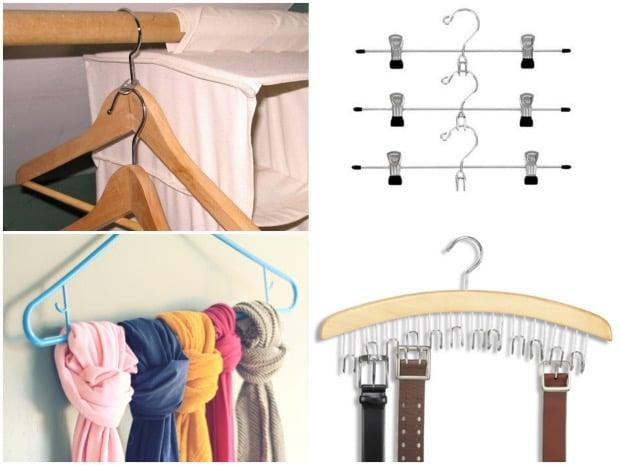 organiser son placard en d tournant des objets blog d co blog design clem around the corner. Black Bedroom Furniture Sets. Home Design Ideas