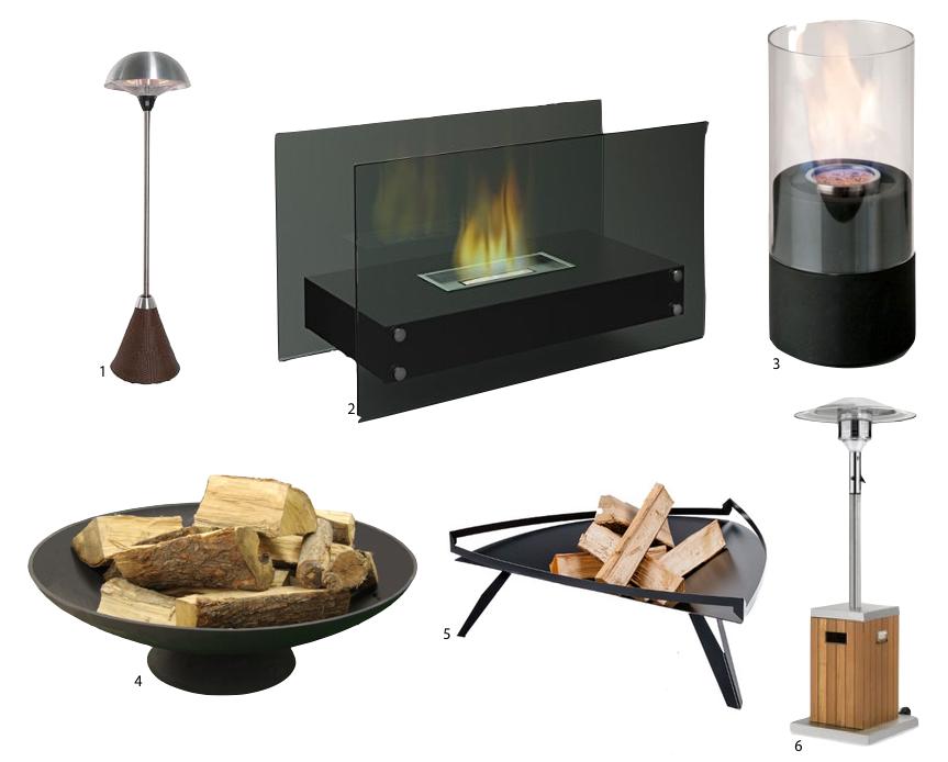 habiller et quiper sa terrasse pour l 39 hiver blog d co. Black Bedroom Furniture Sets. Home Design Ideas