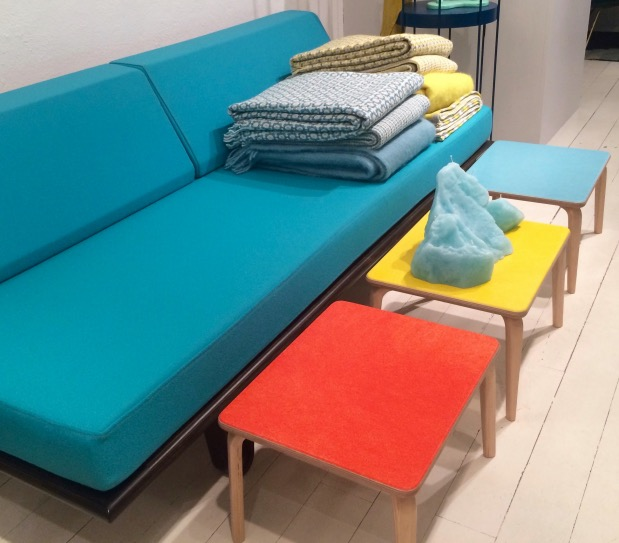 Bensimon Home autour du monde boutique decoration le marais.