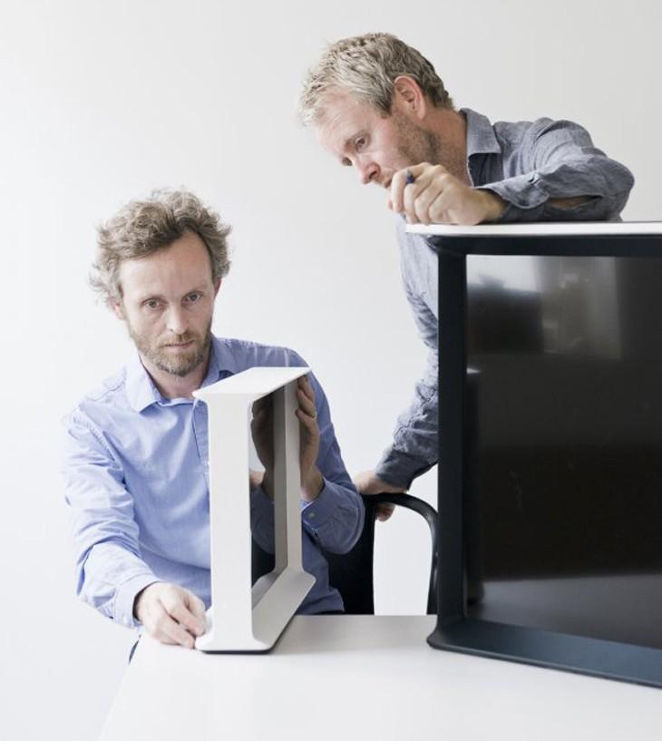 duo créateur design freres bouroullec francais interview portrait