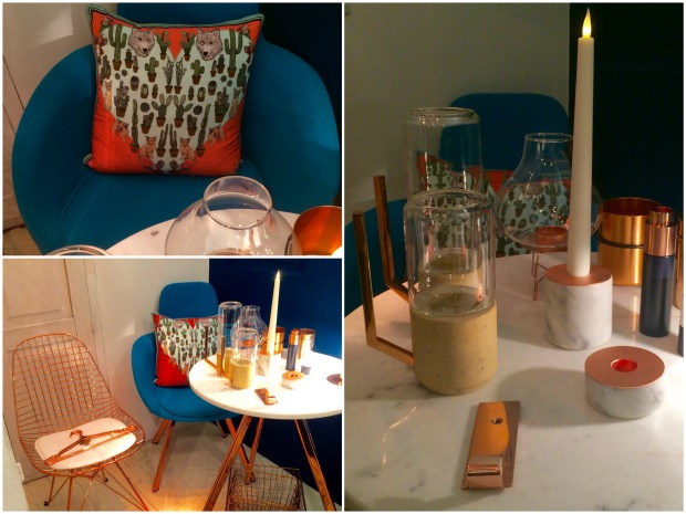 Bensimon home autour du monde tom dixon paris.