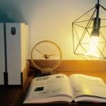 décoration laiton design horloge électrique années 50