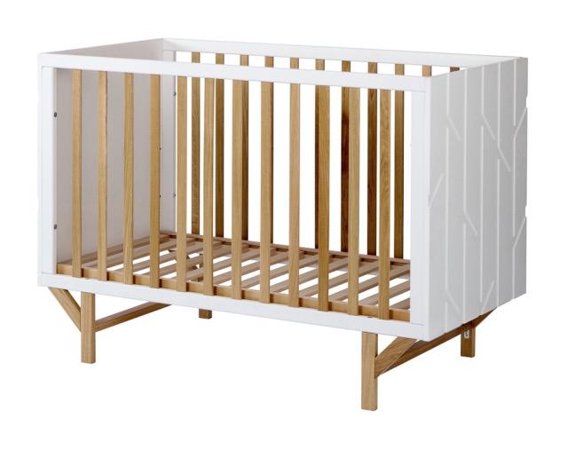 lit pour bebe forest arbre natalys x hekla