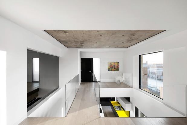 Moshe Safdie Habitat 67 Studio Practice
