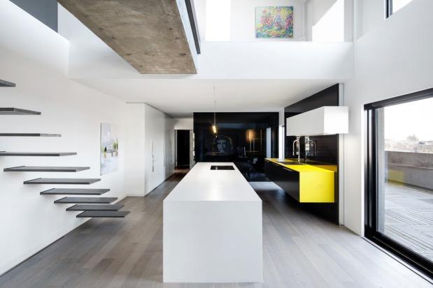 Moshe Safdie Habitat 67 Studio Practice h67