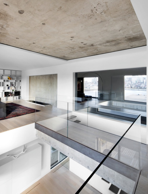 Moshe Safdie Habitat 67 par Studio Practice