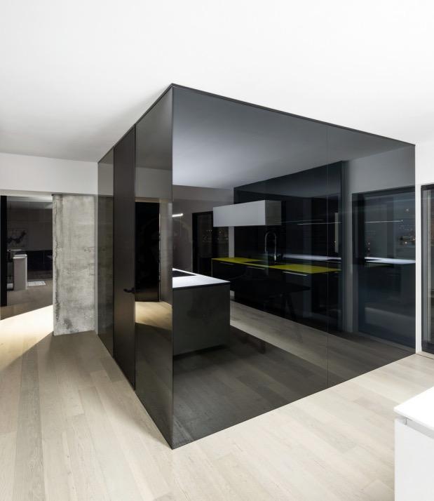 Iconic Moshe Safdie Habitat 67 par Studio Practice h67
