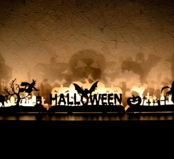 20 décorations d'Halloween Etsy fait main.