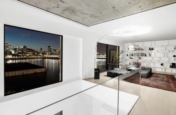 Iconic Moshe Safdie Habitat 67 by Studio Practice