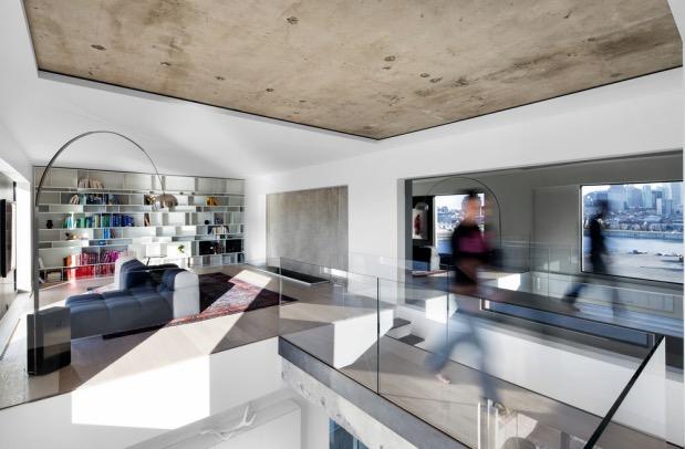 Iconic Moshe Safdie by Studio Practice