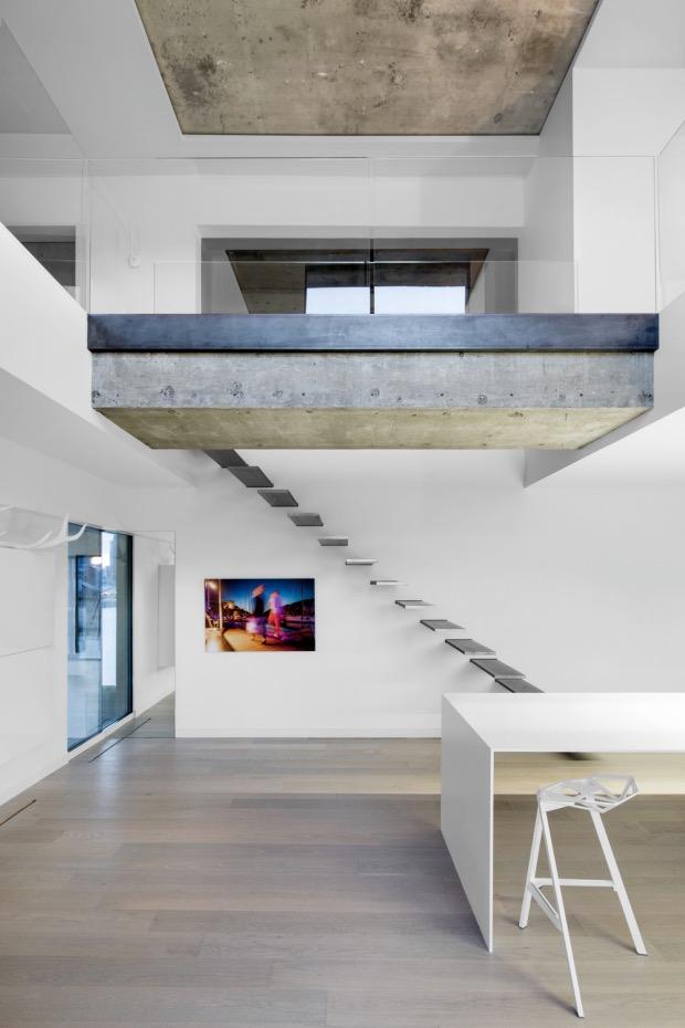 Moshe Safdie Habitat 67 par Studio Practice H67