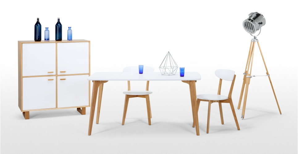 chaises design pas cheres fjord