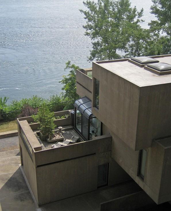 habitat 67 Moshe Safdie architecture