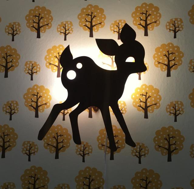 lampe deco enfant ferm living clemaroundthecorner.com