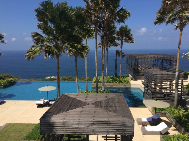 plus bel hotel du monde bali