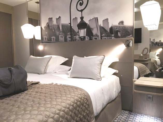 chambre hotel de la lanterne paris quartier latin