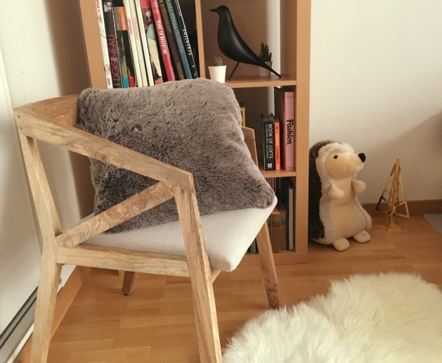 mon coin lecture cosy coconing deco