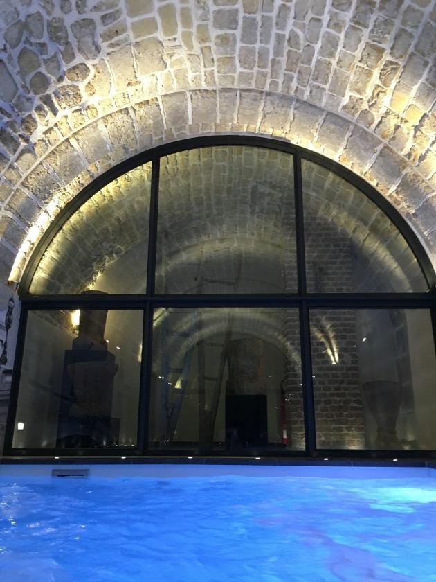 hotel design avec piscine paris 5 quartier latin