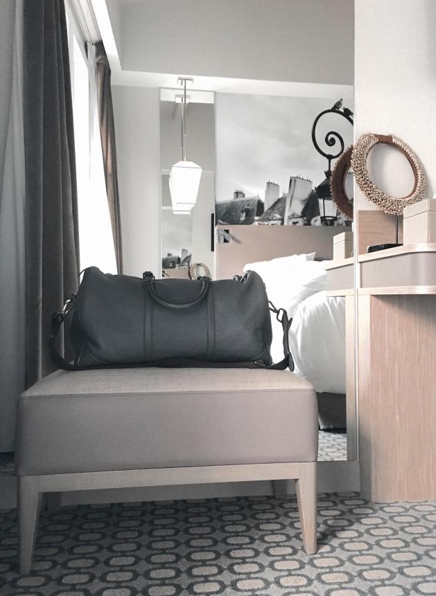hotel la lanterne hotel design paris les heritiers