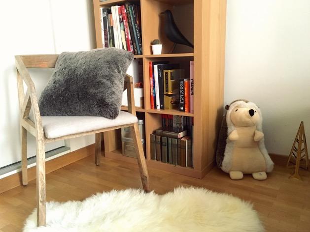 mon nouveau coin lecture studio deco paris made in meuble clemaroundthecorner.com
