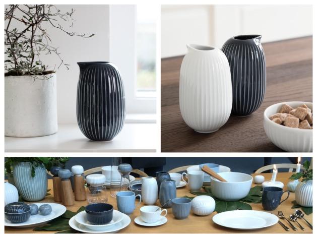 art de la table design scandinave