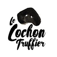 LOGO COCHON truffier deco