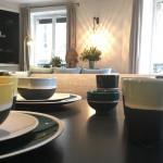 vaisselle Sicilia Sarah Lavoine verre gobelet