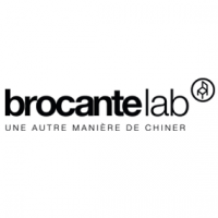 brocante lab logo carré