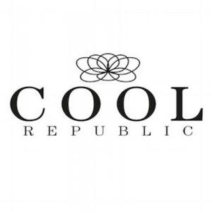 logo the cool republic paris