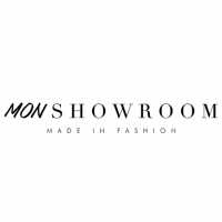 l ogo mon showroom fashion