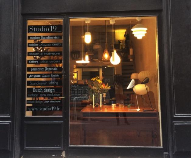 Bonne adresse déco à Marseille Studio19