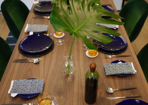 table deco jungle conran shop
