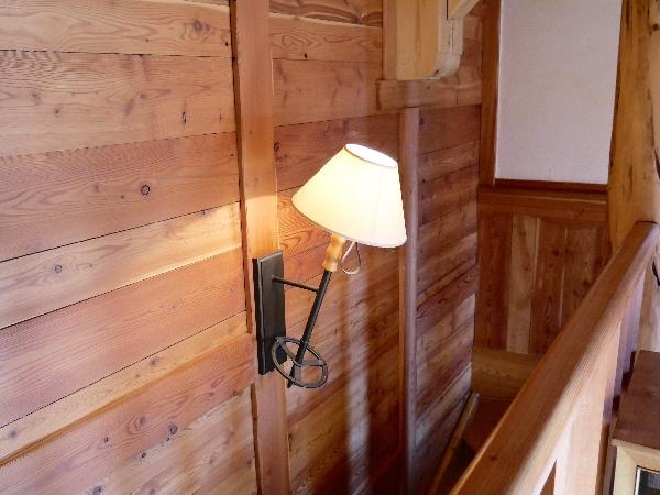 lampe baton de ski clematc