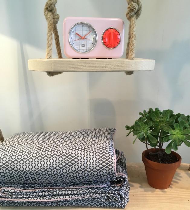 linge de lit maison conforama
