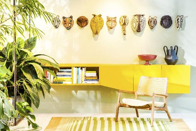 Jader Almeida meuble made in brasil