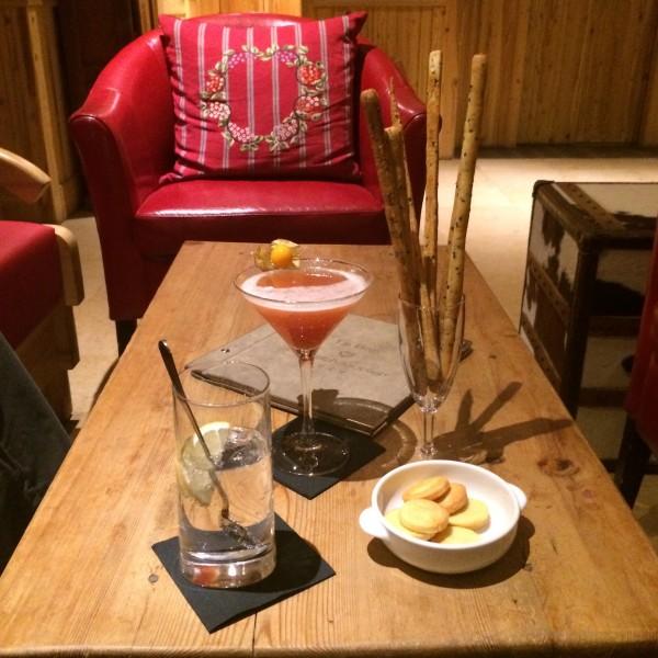 aperitif chalet mounier bar