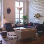 appartement red edition paris Le Marais