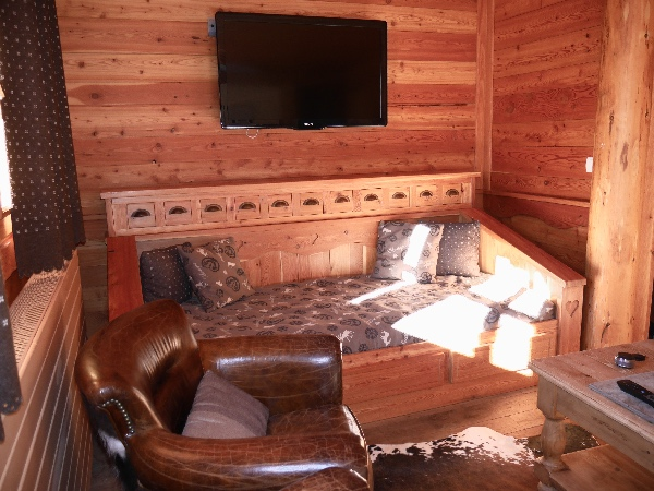 coin salon suite chalet mounier