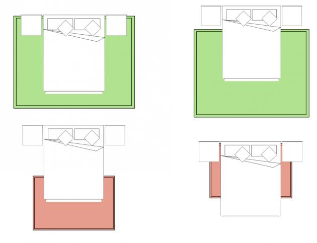 comment choisir un tapis blog d co clem around the corner. Black Bedroom Furniture Sets. Home Design Ideas