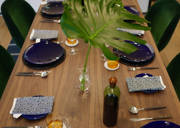 table deco jungle conran shop